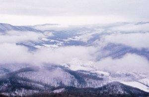 Catawba Mountains